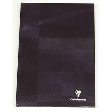 Clairefontaine Kladde 9512C DIN A5 90g 96Blatt kariert sortiert