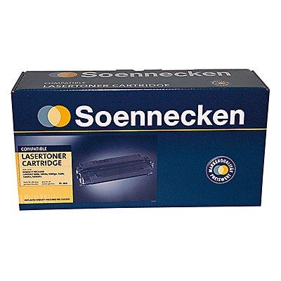 Soennecken Toner 81017 Gr.864 wie HP C4129X schwarz