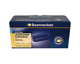 Soennecken Toner 81028 Gr.1112 wie HP Q2613X schwarz