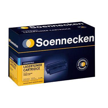 Soennecken Toner 81036 Gr.1128 wie HP Q5949X schwarz