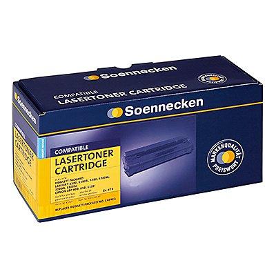 Soennecken Toner 81014 Gr.873 wie HP C4092A
