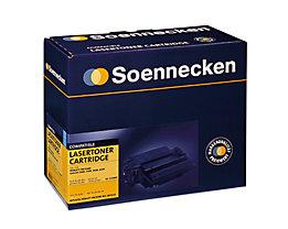 Soennecken Toner 81044 Gr.1124HC wie HP Q6511X schwarz