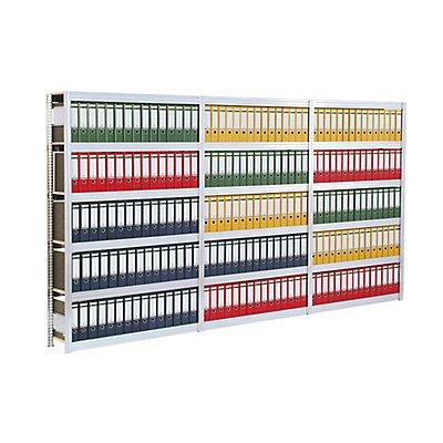 Regalwerk Archivregal Bert | Grundfeld | Fachlast 250 kg