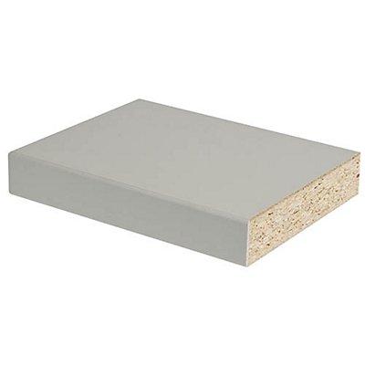 Abdeckplatte Spanplatte melaminharzbeschichtet | Bedrunka & Hirth