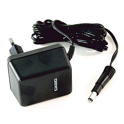 CASIO Netzgerät AD-A60024 für druckenden HR-Tischrechner sw