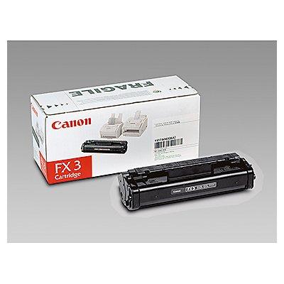 Canon Toner FX3 1557A003 2.700Seiten schwarz