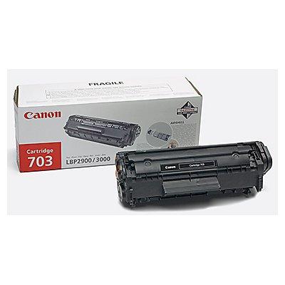 Canon Toner 703 7616A005 2.000Seiten schwarz