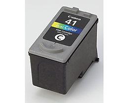 Canon Tintenpatrone CL41 0617B001 12ml c/m/y