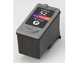 Canon Tintenpatrone CL52 0619B001 21ml c/m/y