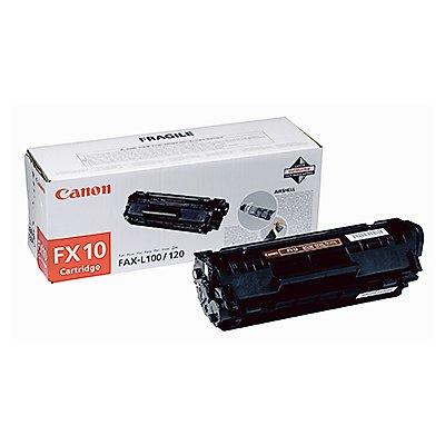 Canon Toner FX10 0263B001 2.000Seiten schwarz