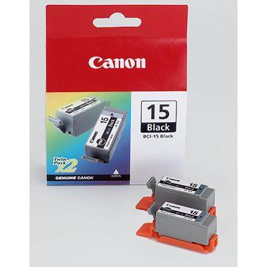 Canon Tintenpatrone BCI15C 8191A002 c/m/y 2 St./Pack.