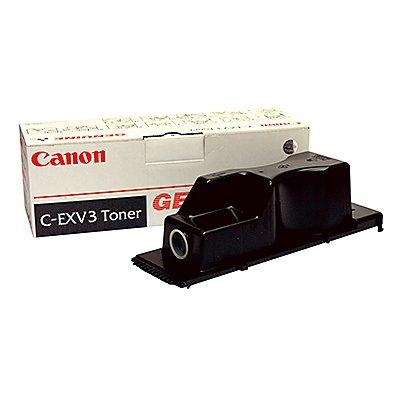 Canon Toner CEXV3 6647A002 15.000Seiten schwarz
