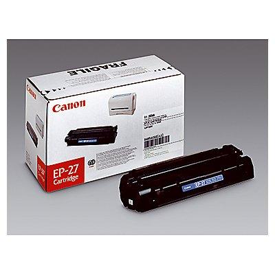 Canon Toner EP27 8489A002 2.500Seiten schwarz