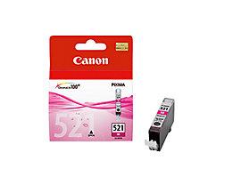Canon Tintenpatrone CLI521M 2935B001 9ml magenta