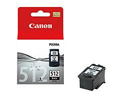 Canon Tintenpatrone PG512 2969b00101200 15ml schwarz