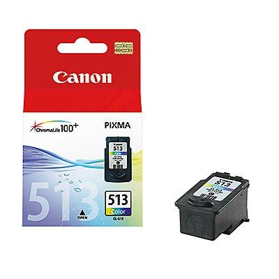 Canon Tintenpatrone CL513 2971B001 349Seiten 13ml c/m/y