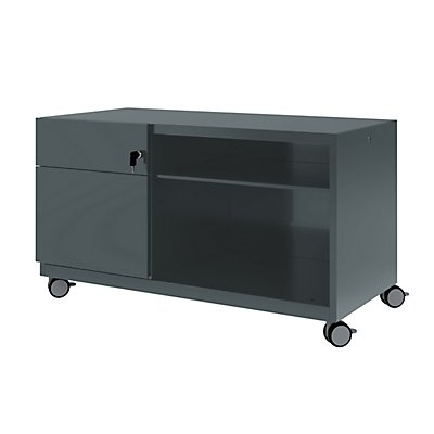 Bisley Rollcontainer Note Caddy