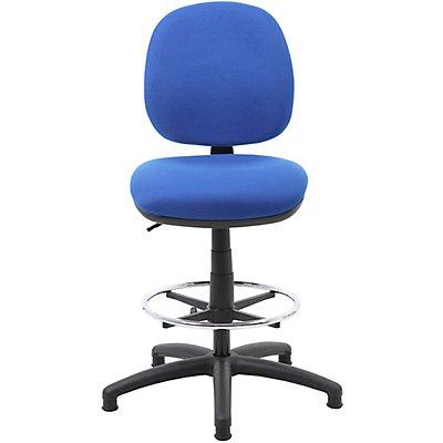 Komfort-Bürodrehstuhl