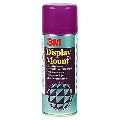 3M Sprühkleber Display Mount 050792 dauerhaft 400ml