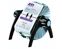 DURABLE Rollkartei VISIFIX FLIP  Kunststoff