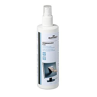 DURABLE Reinigungsspray SCREENCLEAN FLUID 578219 250ml