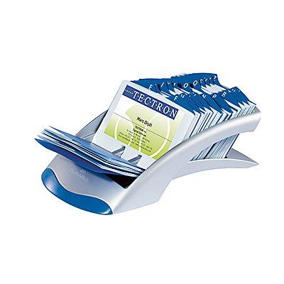 DURABLE Visitenkartenständer VISIFIX desk
