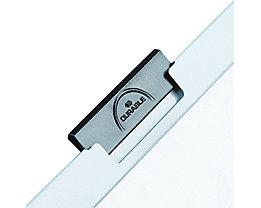 DURABLE Klemmmappe DURACLIP 30 220002 DIN A4 Polyethylen weiß