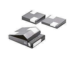 ColomPac Versandkarton CP058.85 32,2x28,8x5cm Karton grau