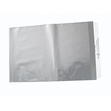 Versandtasche C4  0,07mm Polyethylen tr 100 St./Pack.