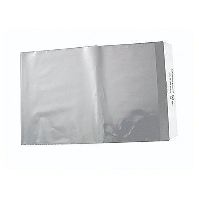Versandtasche B4 0,07mm Polyethylen tr 100 St./Pack.