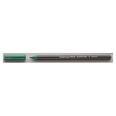 edding Faserschreiber 1300 color pen 3mm