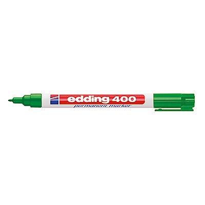 edding Permanentmarker 400 1mm Rundspitze nachfüllbar