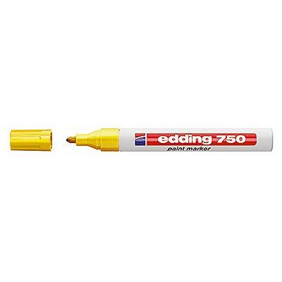 edding Lackmarker 750 2-4mm Rundspitze permanent