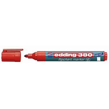 edding Flipchartmarker 380 1,5-3mm Rundspitze