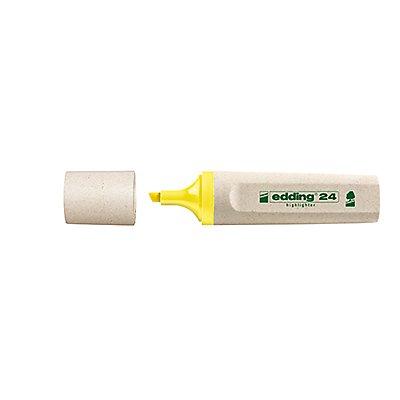 edding Textmarker Highlighter 24 EcoLine 2-5mm