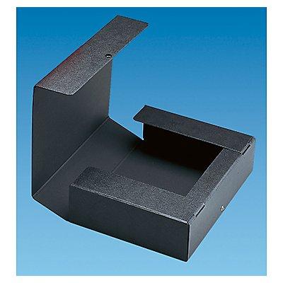 ELBA Dokumentenmappe 400000994 DIN A4 Füllhöhe 30mm schwarz