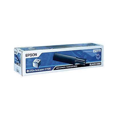 Epson Toner C13S050190 4.000Seiten schwarz