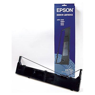 Epson Farbband C13S015055 15Mio.Zeichen Nylon schwarz