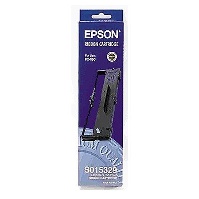 Epson Farbband C13S015329 7,5Mio.Zeichen Nylon schwarz