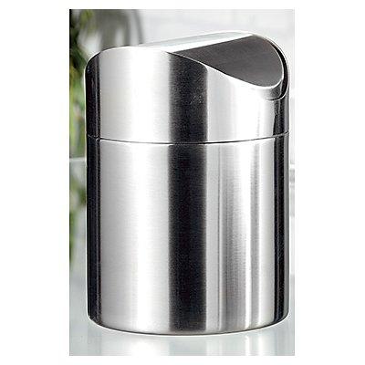 Esmeyer Tischabfallbehälter 400-1658 12x15cm Edelstahl
