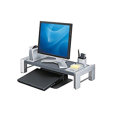 Fellowes Monitorständer Professional Series 8037401 gr/si