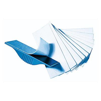 Franken Tafellöscher Z1923 6x3x15cm magnethaftend weiß