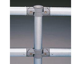 Barrières à construire en tube d'acier - Øtube 48 mm