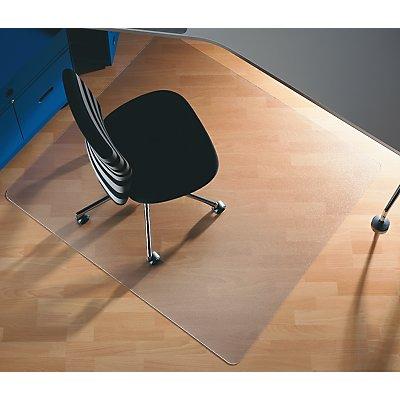 Bodenschutzmatte - für glatte und harte Bodenbeläge