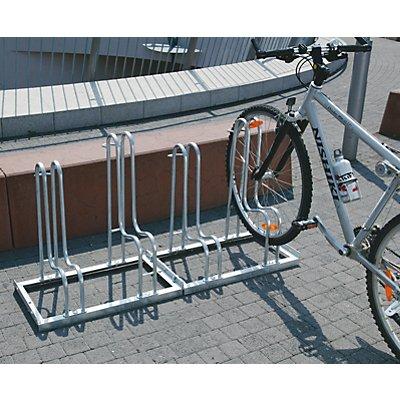 Standparker - einseitige Radeinstellung - Länge 1050 mm