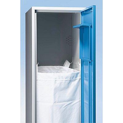 Wäschesammelsack - für Wäschesammelschrank - VE 5 Stk