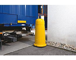 Rammschutz-Poller - für den Innen- und Außenbereich