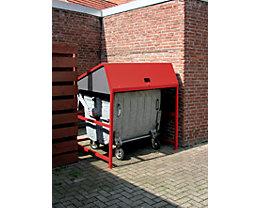 Mehrzweck-Depot - offene Version