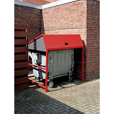 BAUER Mehrzweck-Depot - offene Version