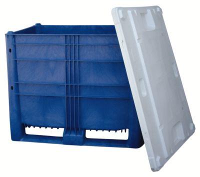 Großbehälter aus Polyethylen - Inhalt 652 l